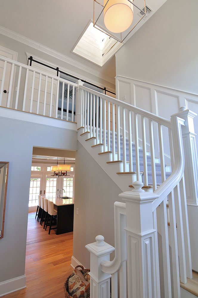 Custom home builder - construction management and general contracting services in RI MA