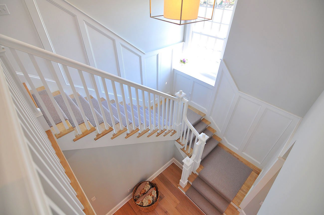 1 Custom home builder - construction management and general contracting services in RI MA