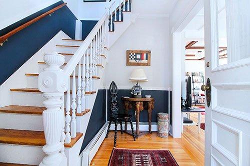 1 interior home renovation, in-house design build firm in RI