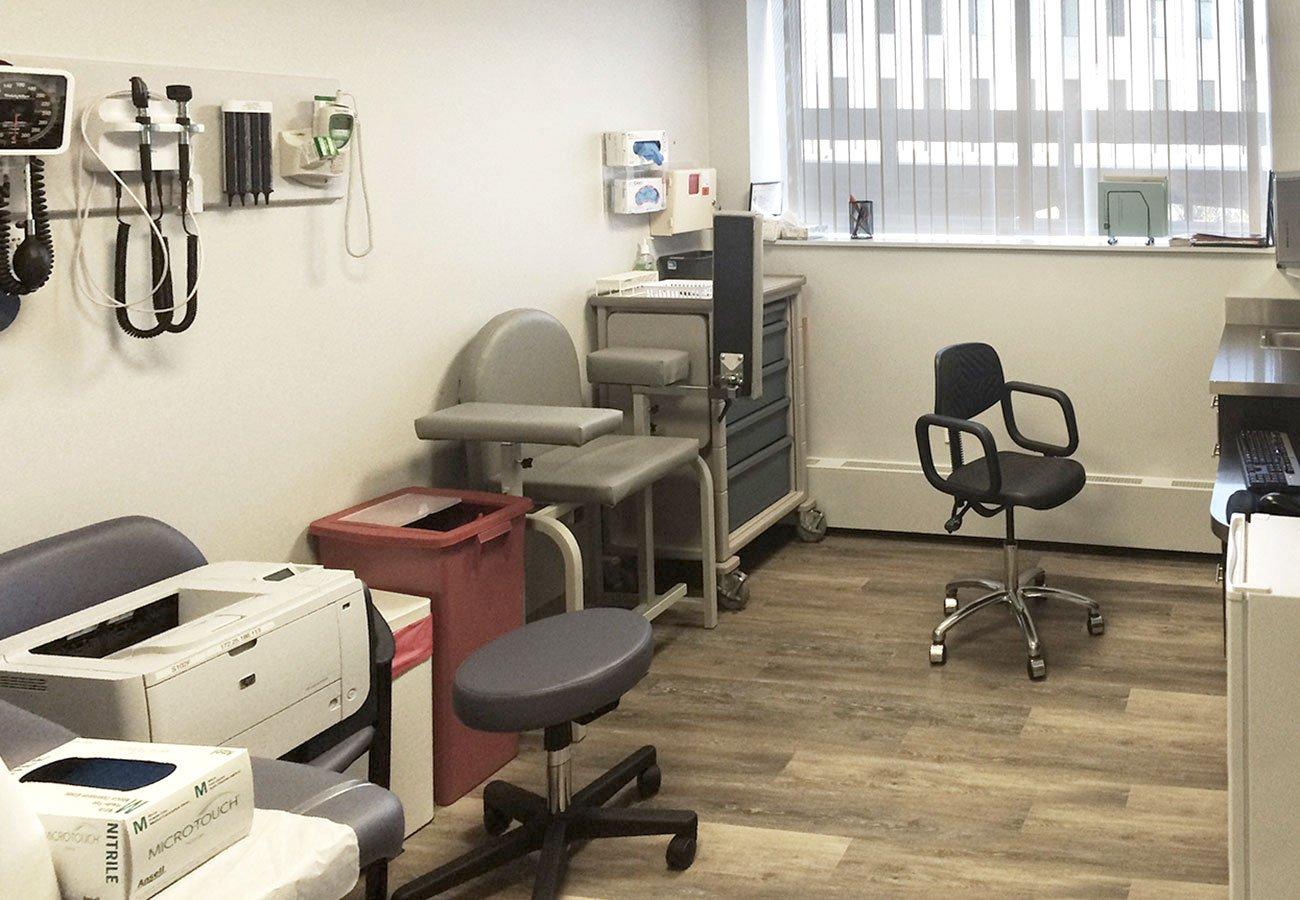 JPS | Medical Facility 2