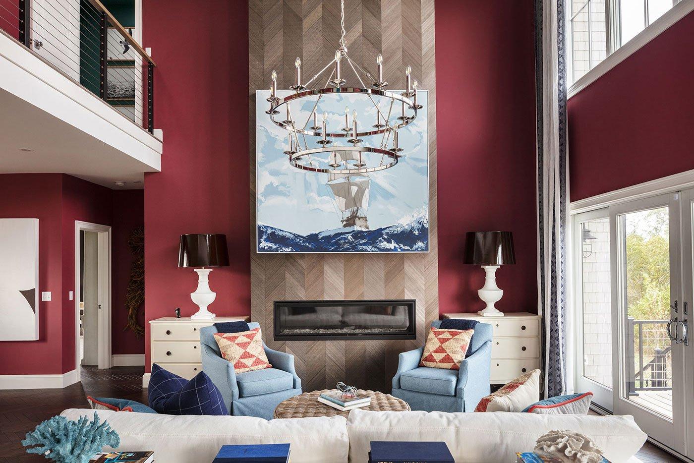 JPS Construction & Design | HGTV Dream Home® 2021 - New build