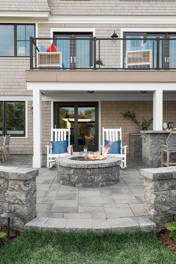 JPS Construction & Design | HGTV Dream Home® 2021