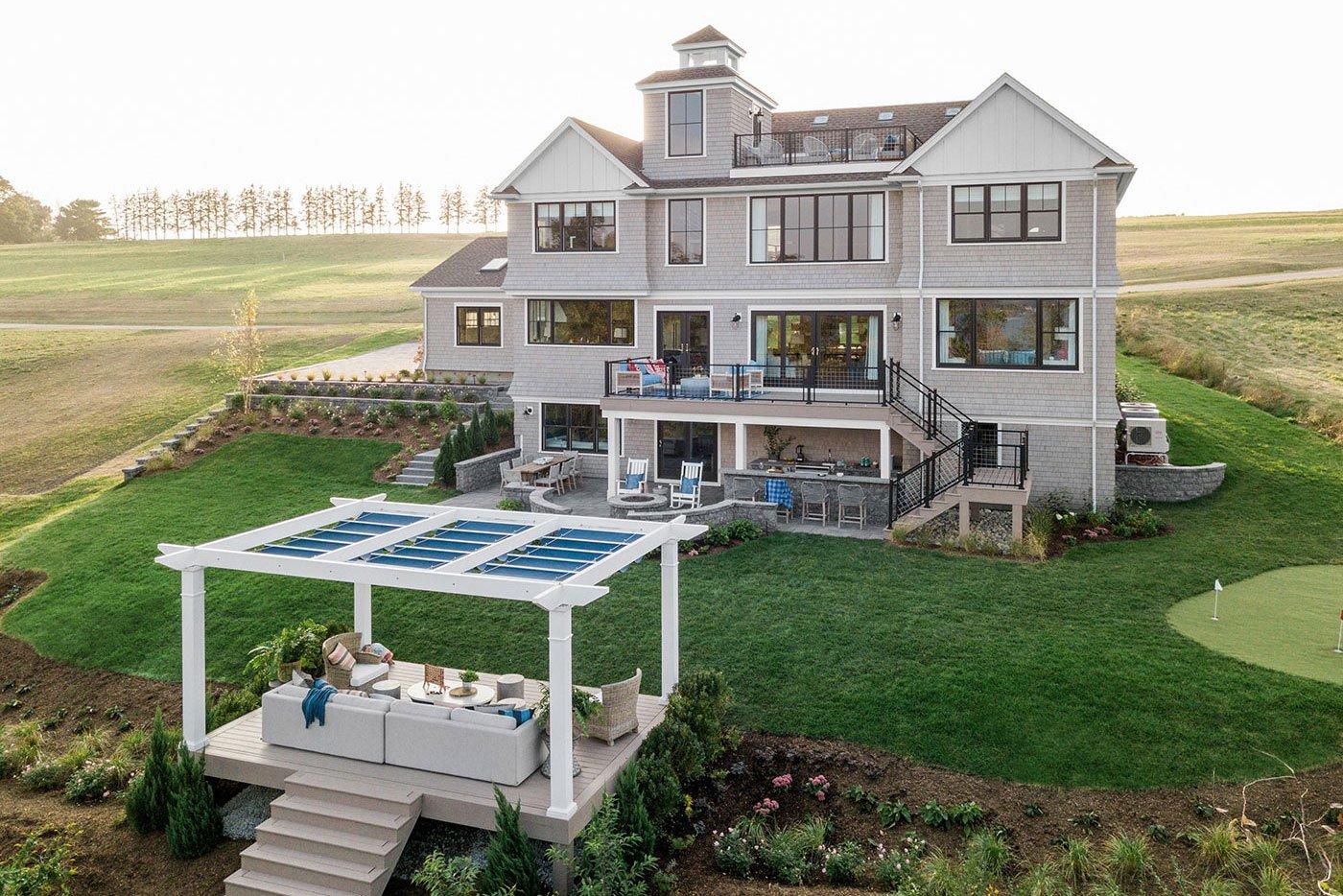 JPS| HGTV Dream Home® 2021 29