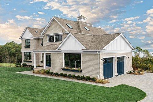 JPS| HGTV Dream Home® 2021