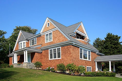 Home remodel by in house design - construction build firm in RI