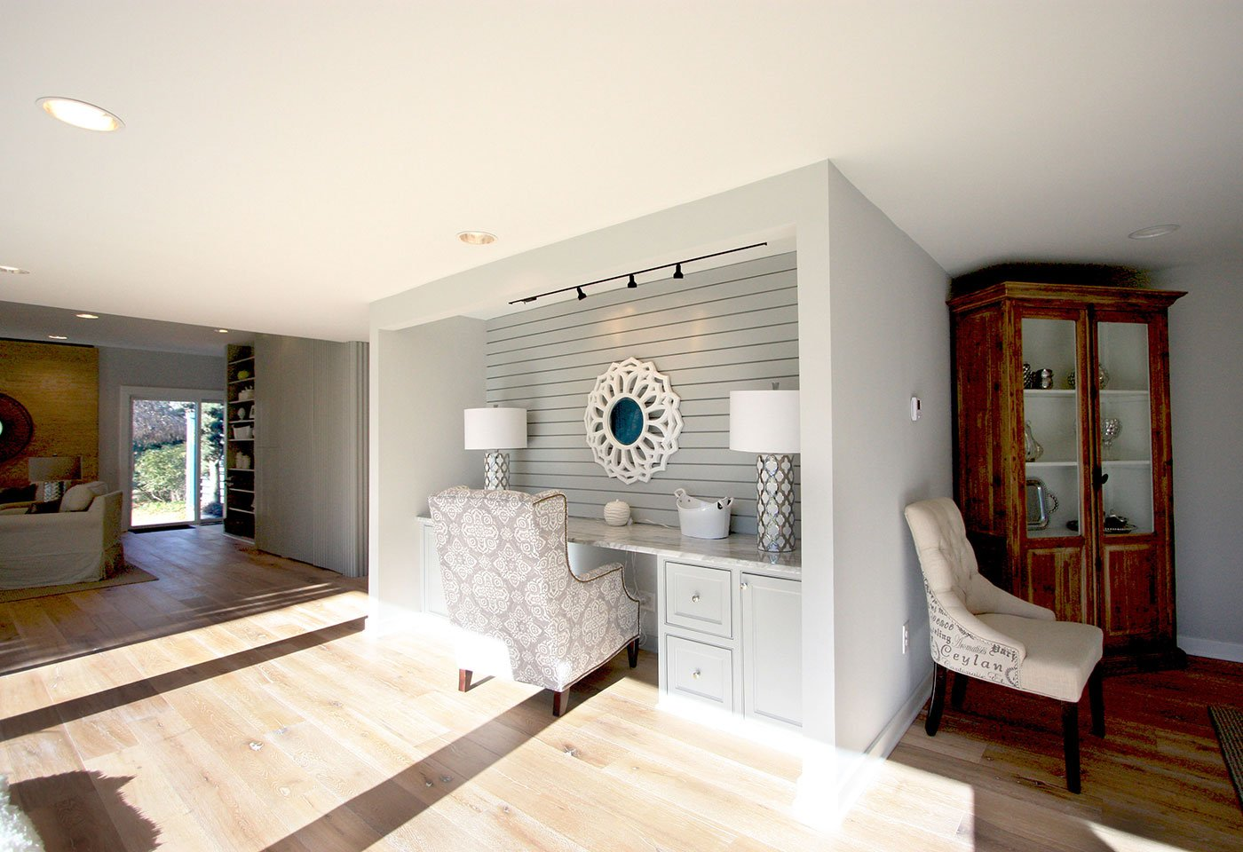 Home construction design service Rhode Island - local building firm - residential - commercial