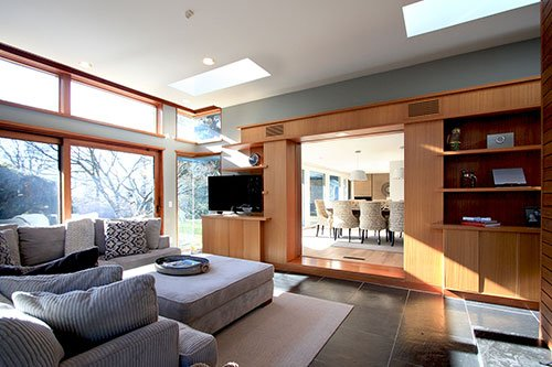 1 Eleftherio contemporary dwelling - house design