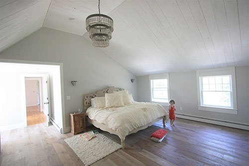 New addition by home renovation, in-house design build firm in RI