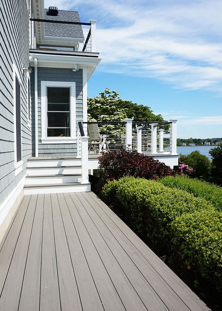 year round annual home maintenance plans RI MA New England