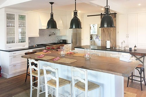 New addition - kitchen by home renovation, in-house design build firm in RI