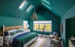 Bedroom_Dream House 2020