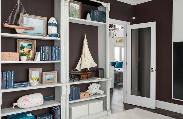 Dream House Bedroom