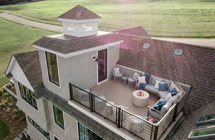 Upper Deck-Dream-House